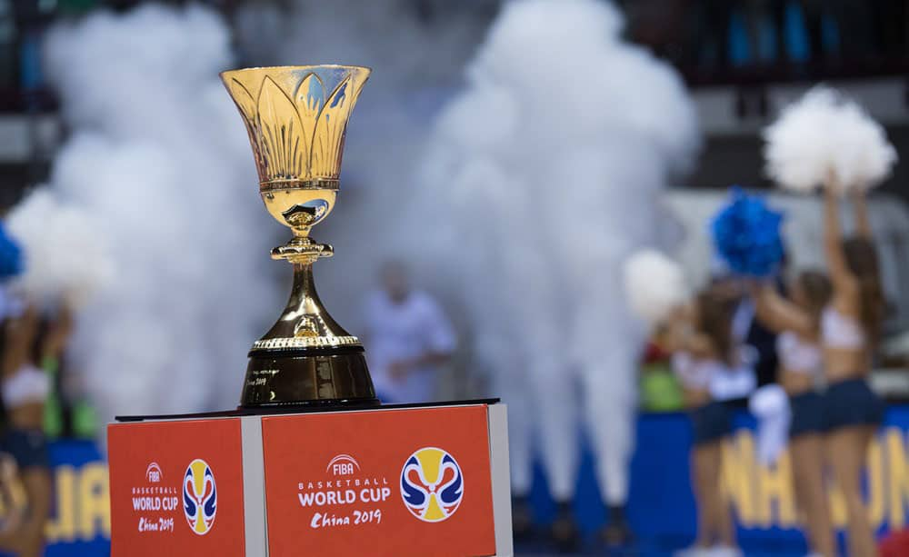 Calendario Italia Mondiali 2020.Basket Mondiali Cina 2019 Calendario Completo Programma