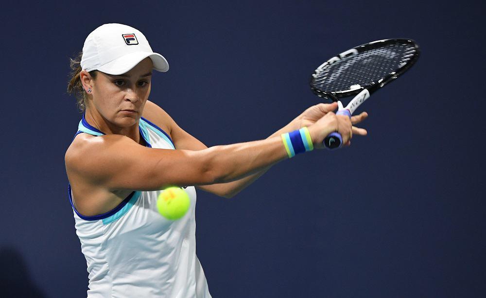 Bencic ritirata dal WTA finals di Shenzhen