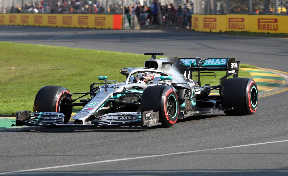 Lewis Hamilton, Mercedes F1 - Foto Bruno Silverii