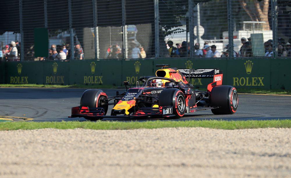 Max Verstappen, Red Bull F1 - Foto Bruno Silverii