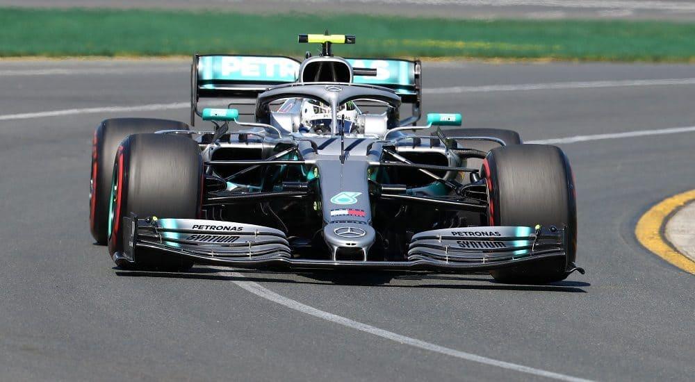 Valtteri Bottas, Mercedes F1 - Foto Bruno Silverii