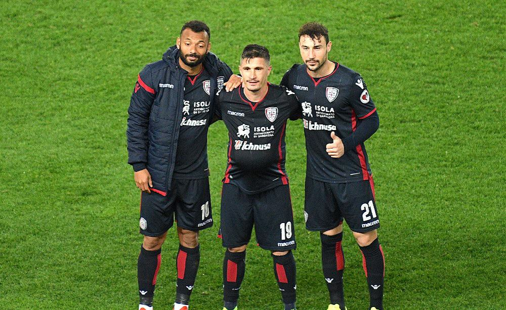 Serie A, Cagliari Brescia 0 a 1 highlights