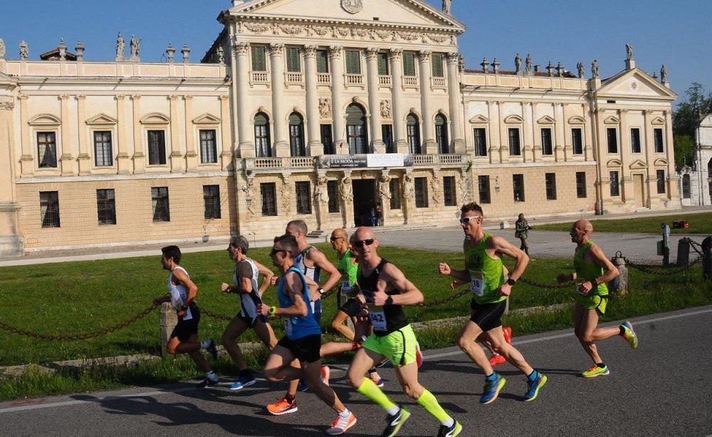 Dogi's Half Marathon