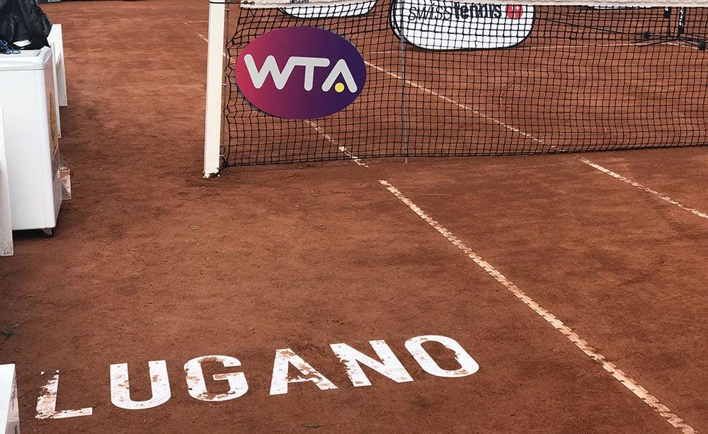 Tennis, Wta Bogotà: Errani al turno decisivo delle qualificazioni