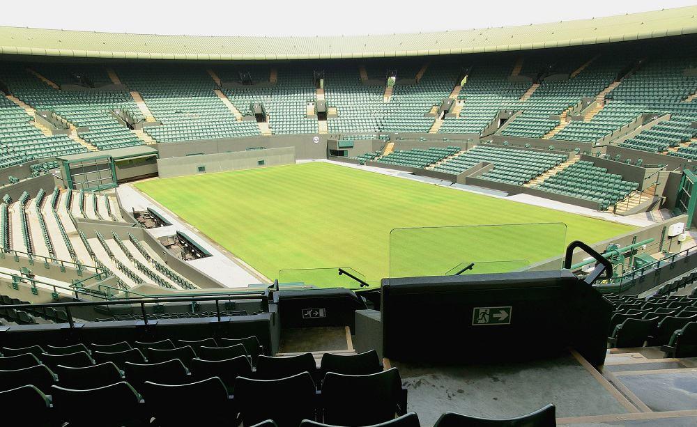 Wimbledon Live Sky