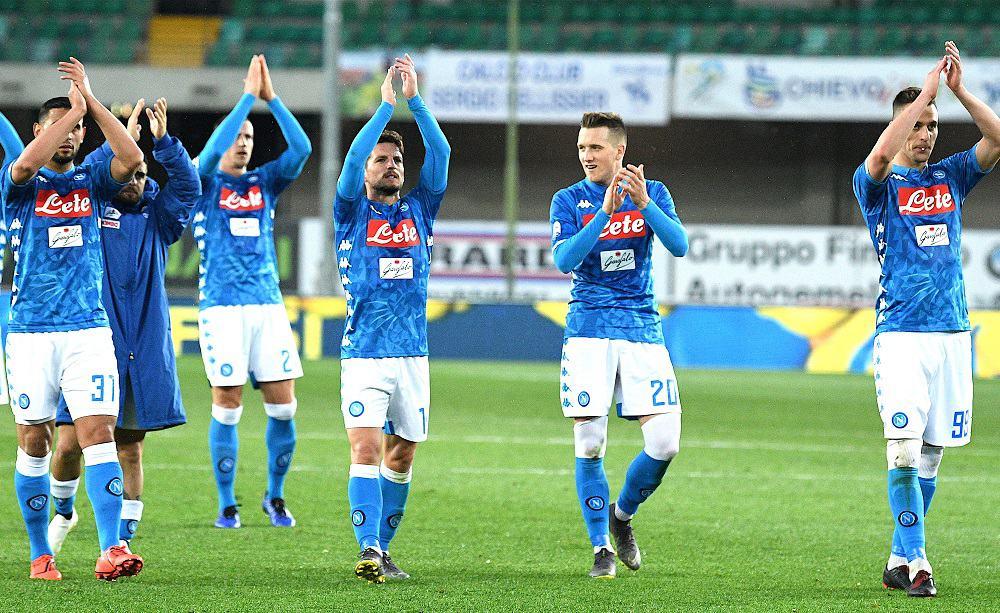Calendario 2020 Napoli.Calendario Napoli Serie A 2019 2020 Le Date Di Tutte Le Partite