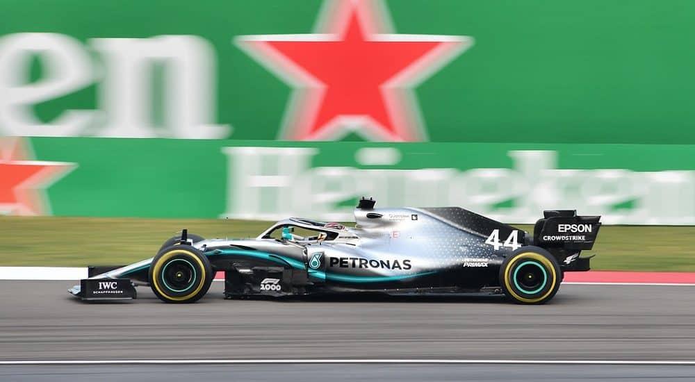 Lewis Hamilton - Foto emperornie CC-BY-2.0