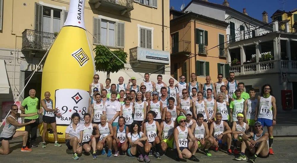 Campionato Italiano di corsa su strada