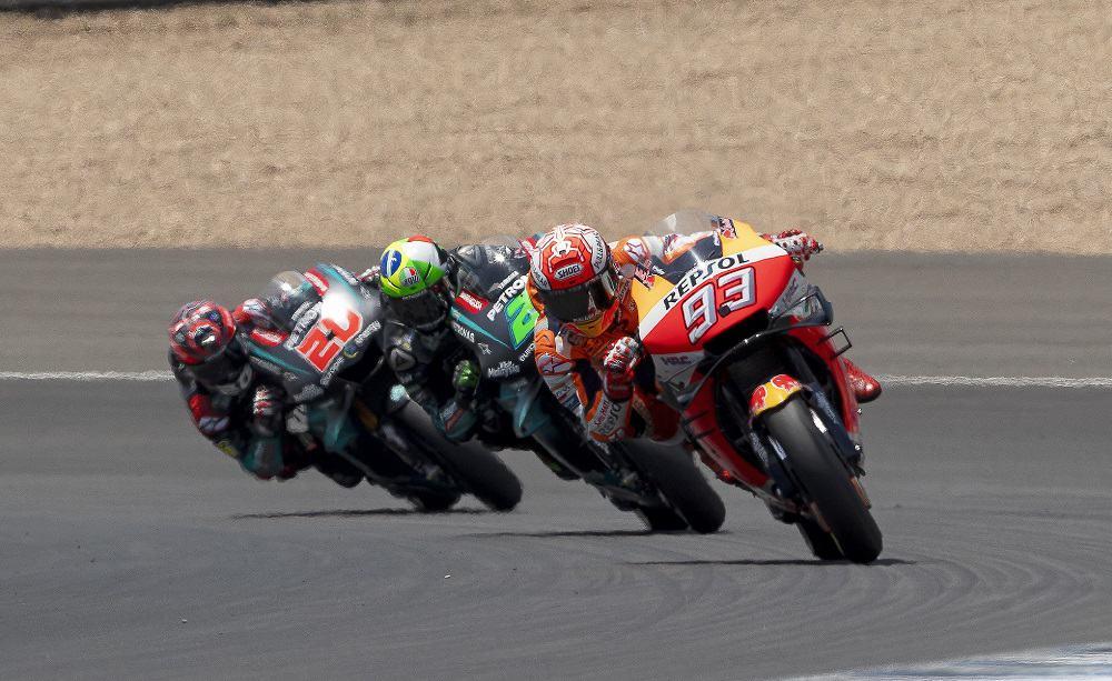 MotoGP, GP Olanda Assen 2019: programma, date, orari e diretta tv