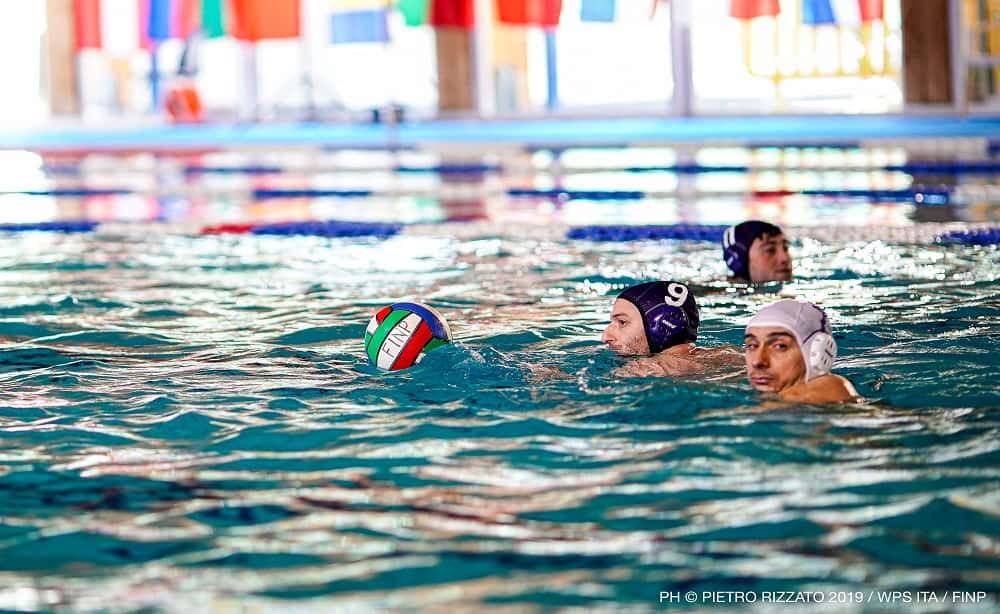 Pallanuoto, il calendario delle Coppe europee 2020/2021 maschili e