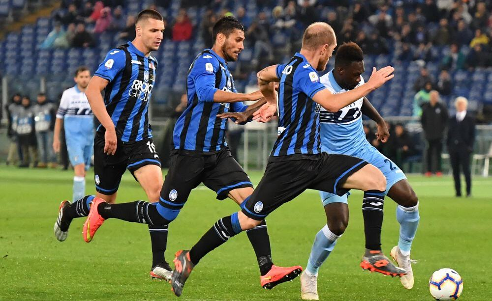 HIGHLIGHTS E GOL - Lazio-Atalanta 3-3 VIDEO: Serie A 2019/2020