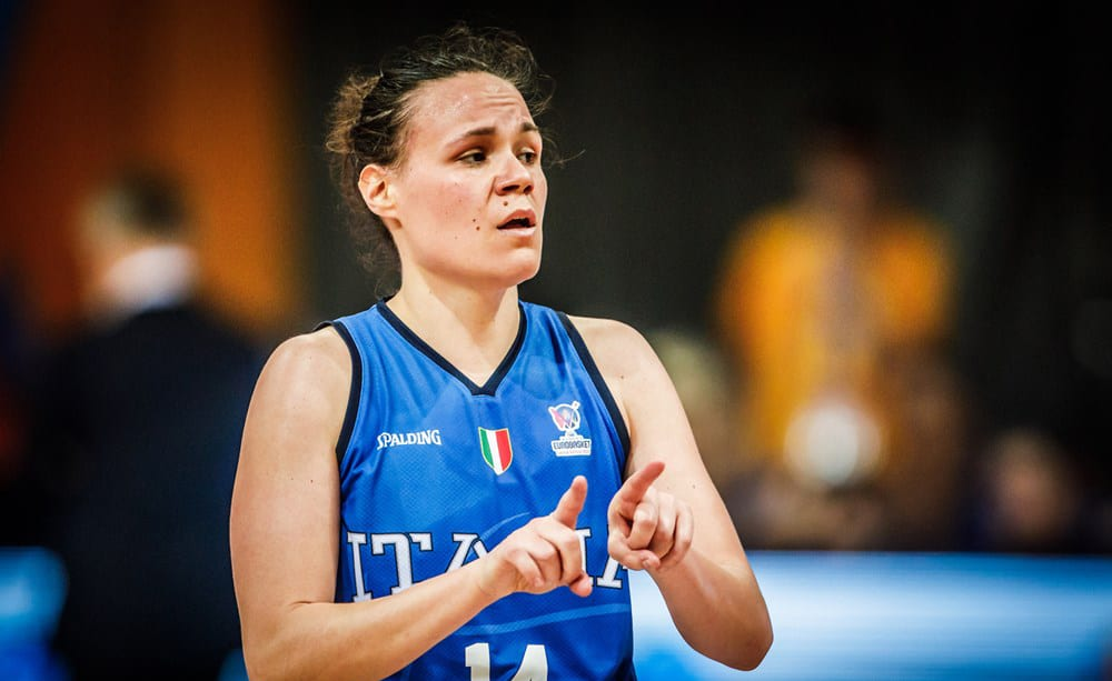 Calendario Italia Basket Europei.Basket Femminile Europei 2019 Calendario Programma E