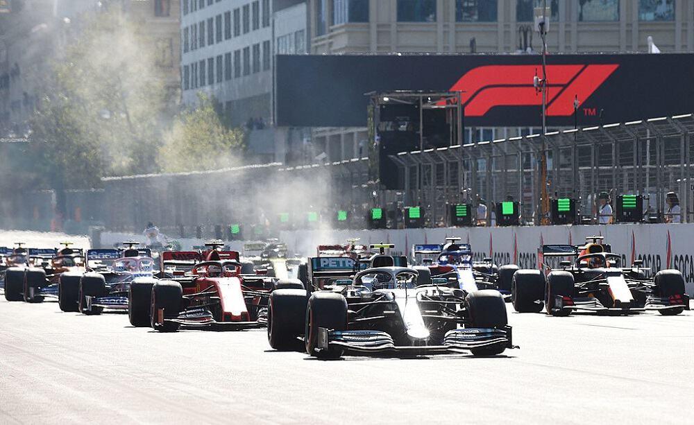 Formula Uno 2020 Calendario.Calendario F1 2020 Tutti I 22 Gp Vietnam E Olanda New