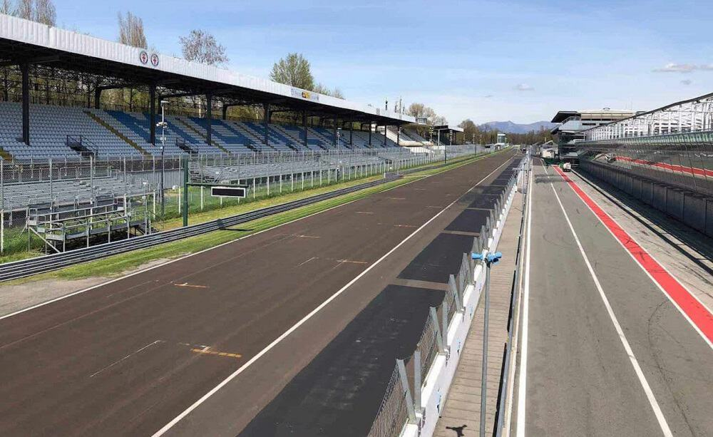 Atp 250 Monza