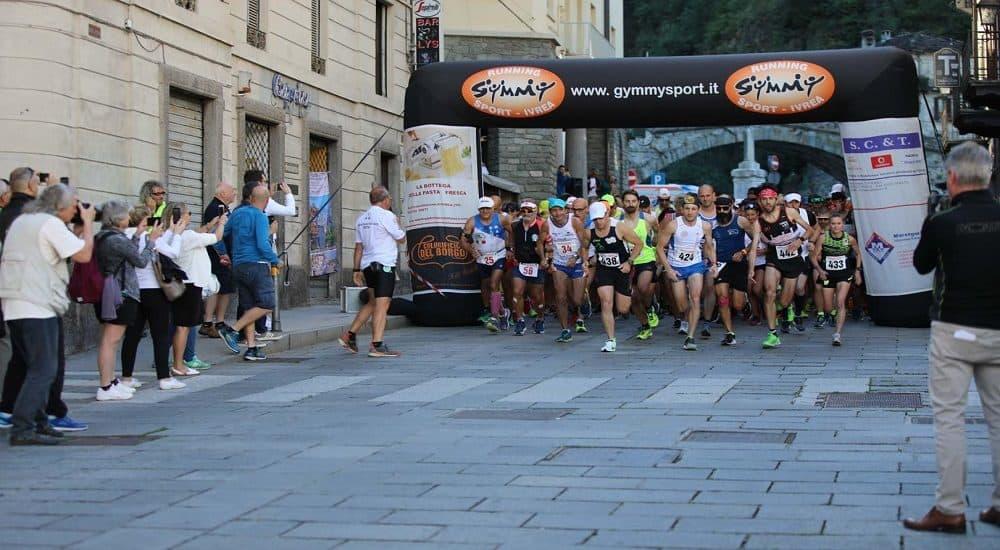 Valle d'Aosta Marathon 2019 - Foto Club Supermarathon Italia