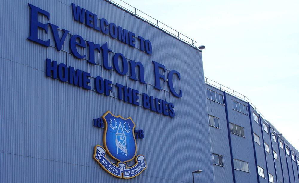 Formazioni ufficiali Everton-Manchester United: Premier League ...
