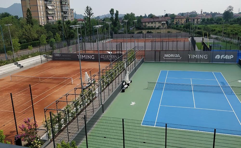Calendario Atp 2020: aggiunti quattro nuovi tornei, si gioca in Sardegna