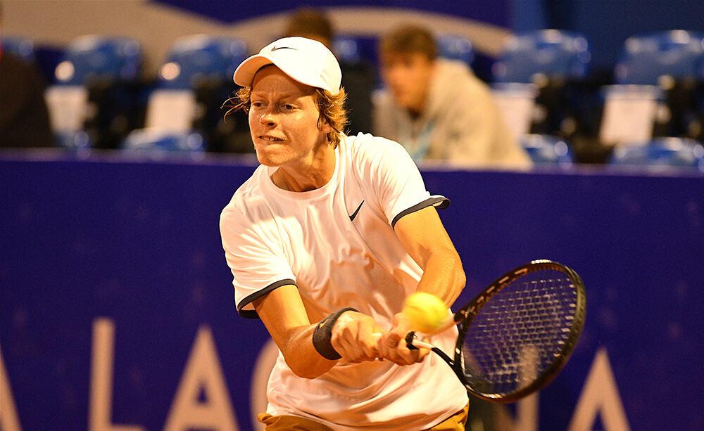 Canada Open, Fognini batte Mannarino: l'armese ai quarti di finale trova Nadal