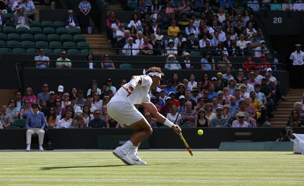 Wimbledon 2020 Damen