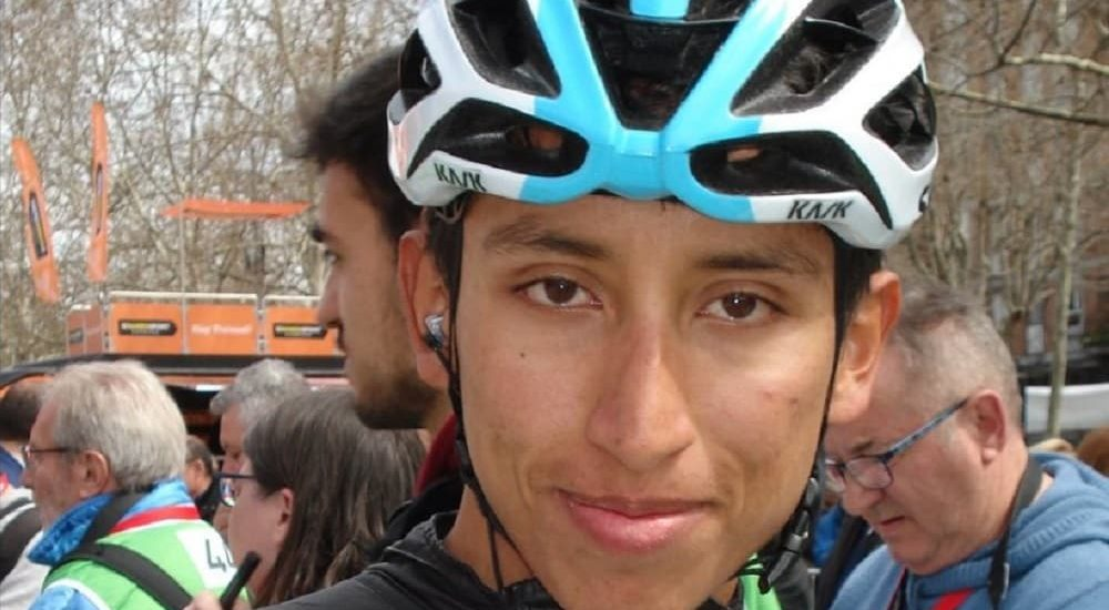 Egan Bernal - Foto Windowlicker CC BY SA 4.0