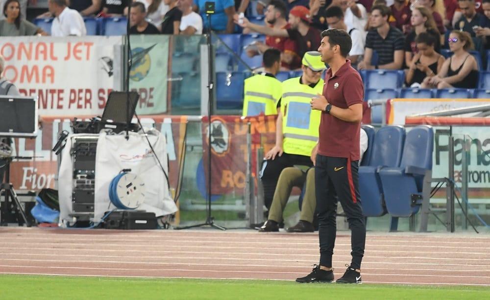 Calendario Roma Europa League 2020.Europa League 2019 2020 Basaksehir Roma Data Orario E