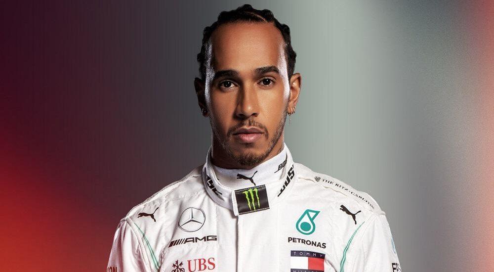 Lewis Hamilton - Foto sito ufficiale F1