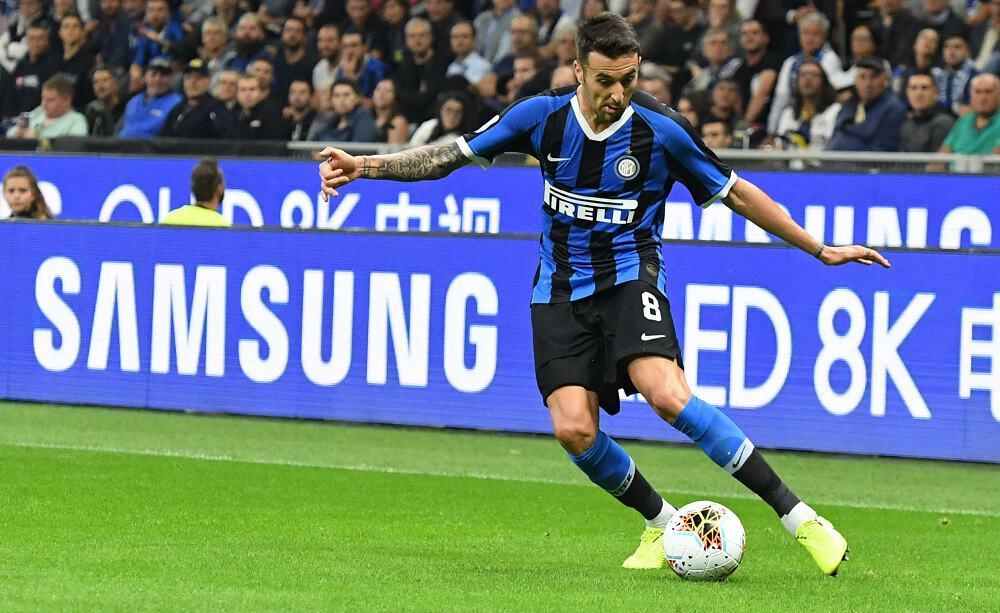 Brescia-Inter, le formazioni ufficiali: 3-5-2 a confronto. Conte coi soliti noti