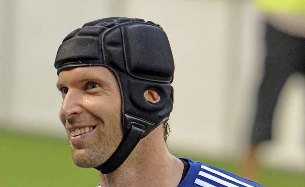 Petr Cech - Foto Warrenfish CC BY SA 3.0