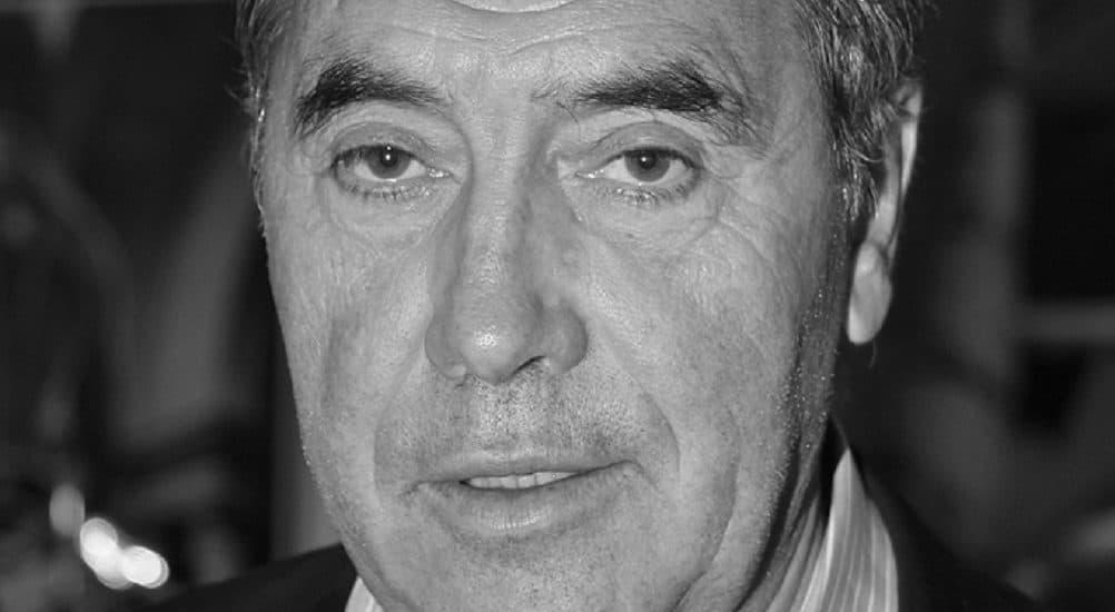 Eddy Merckx - Foto casebycase CC BY 2.0