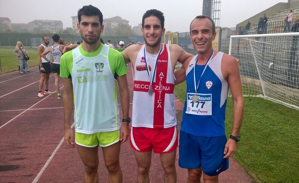 Maratonina d'Autunno 2019, Novi Ligure