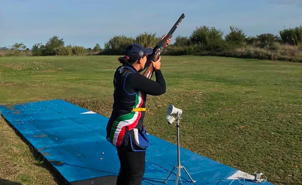 Diana Bacosi - Foto Sportface