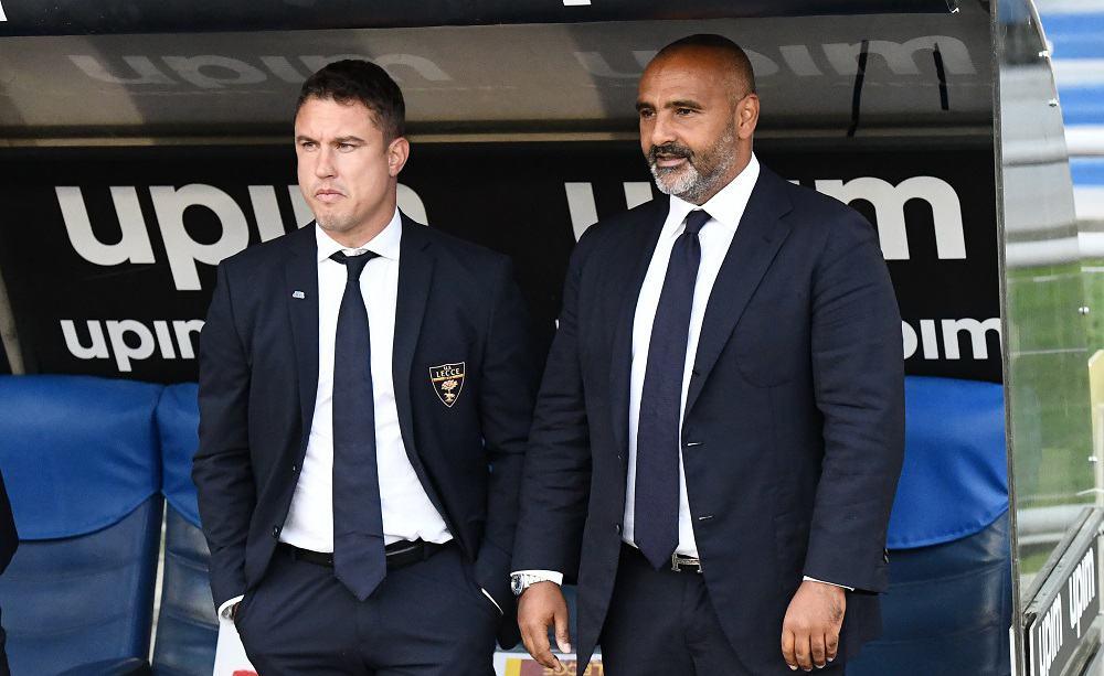 Lecce calcio, Liverani: