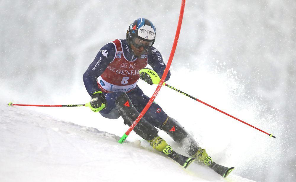 Concluse le qualificazioni del parallelo di St. Moritz