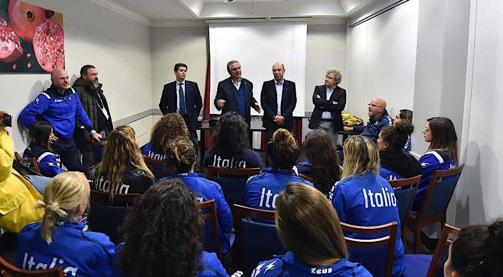 Sergio Mignardi hockey FIH