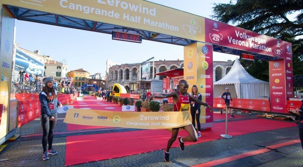 Maratona Verona 2019