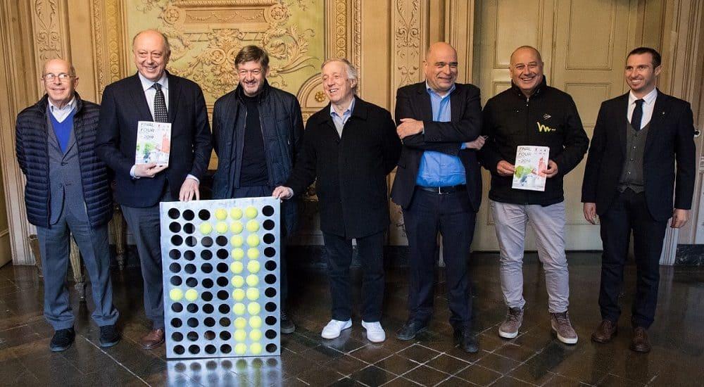 Conferenza Lucca - Foto Marta Magni