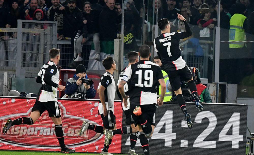 Calendario Juventus Campionato Serie A 2020 2021 Le Date Di Tutte Le Partite