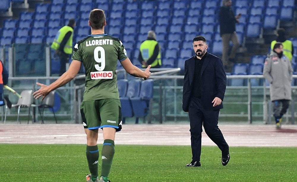 PAGELLE Napoli-Perugia 2-0: voti e tabellino Coppa Italia