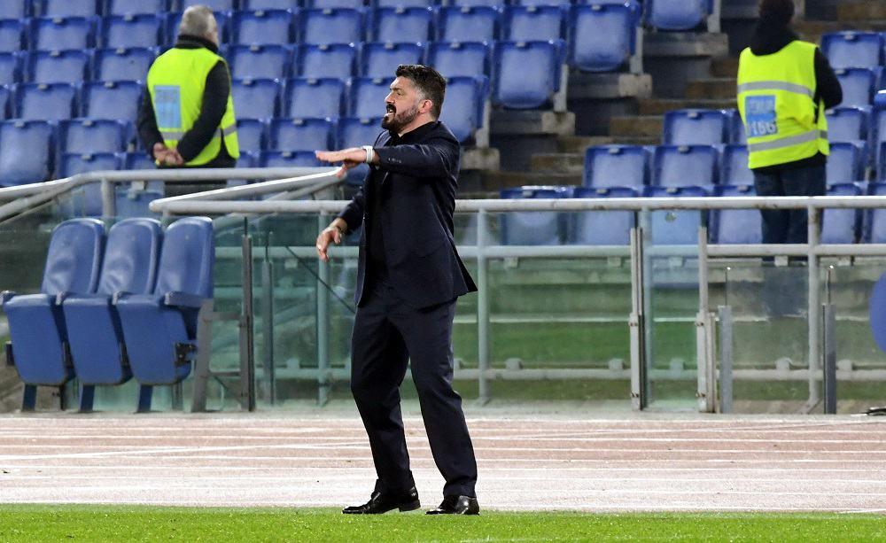 Genoa Napoli Oggi In Tv Orario E Come Vederla In Diretta Streaming Serie A 2019 2020