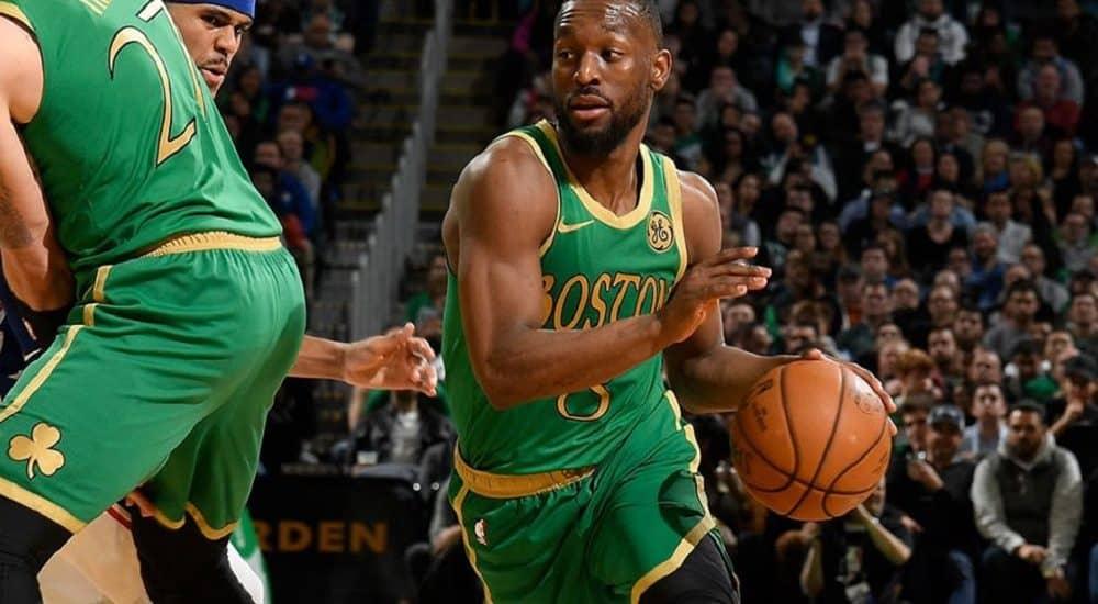 Kemba Walker, Boston Celtics Official Facebook Page