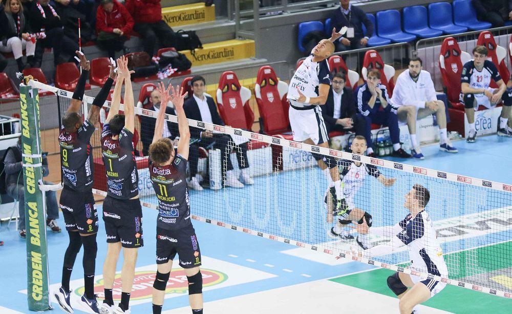 Lega Volley: stop al campionato, Uyba in Champions