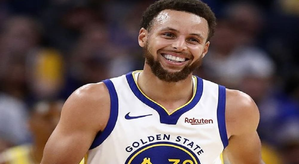 Stephen Curry, Golden State Warriors Official Facebook Page