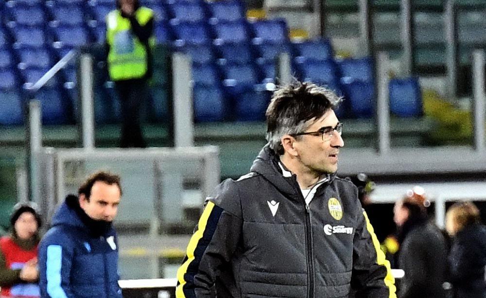 Hellas Verona, le dichiarazioni di Federico Dimarco nella conferenza stampa di presentazione