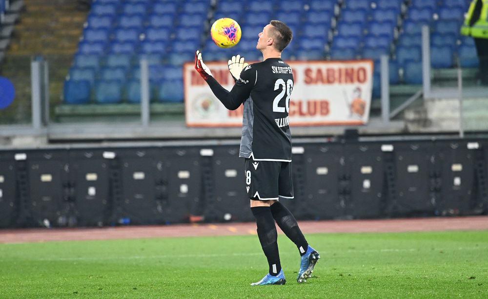 Bologna, frattura alla mano per Skorupski: il comunicato del club