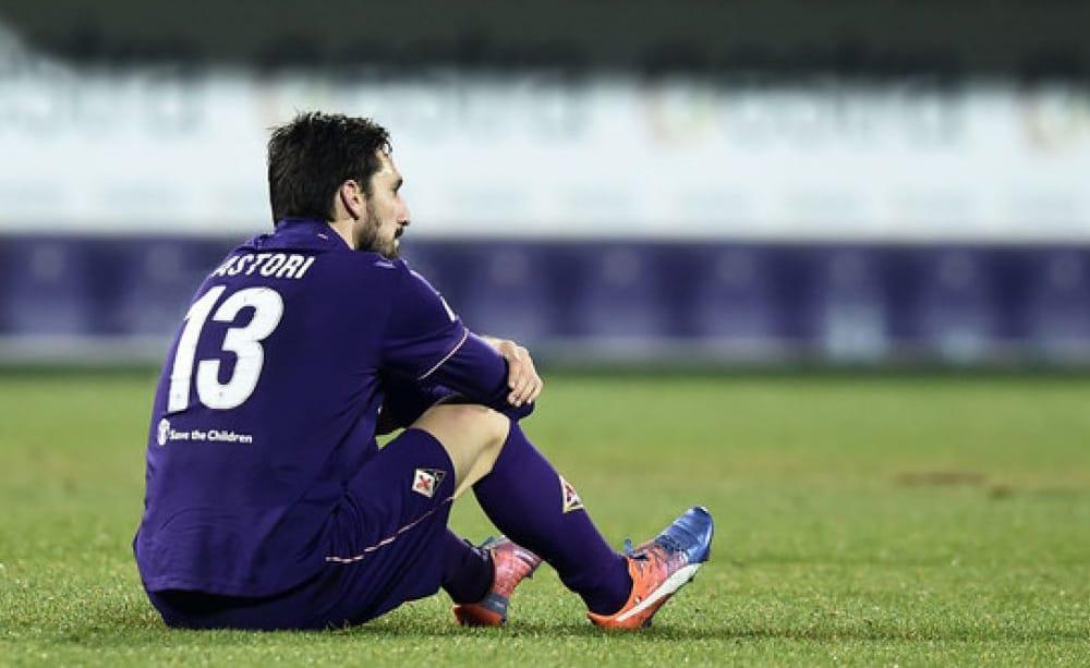 Davide Astori - Foto Twitter Fiorentina