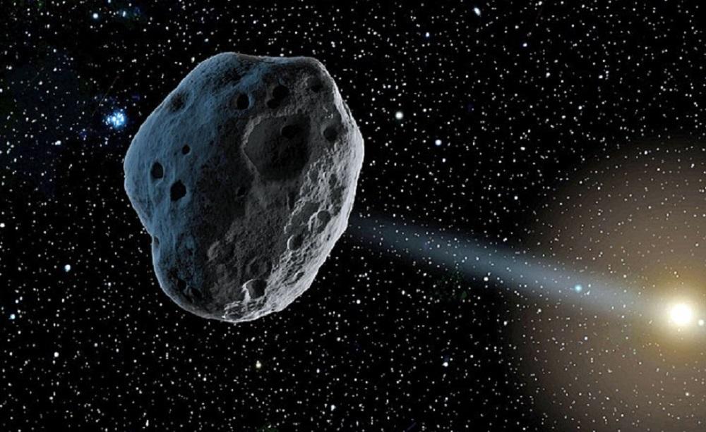 Indonesia, piove meteorite in casa e lo vende: ora è MILIONARIO