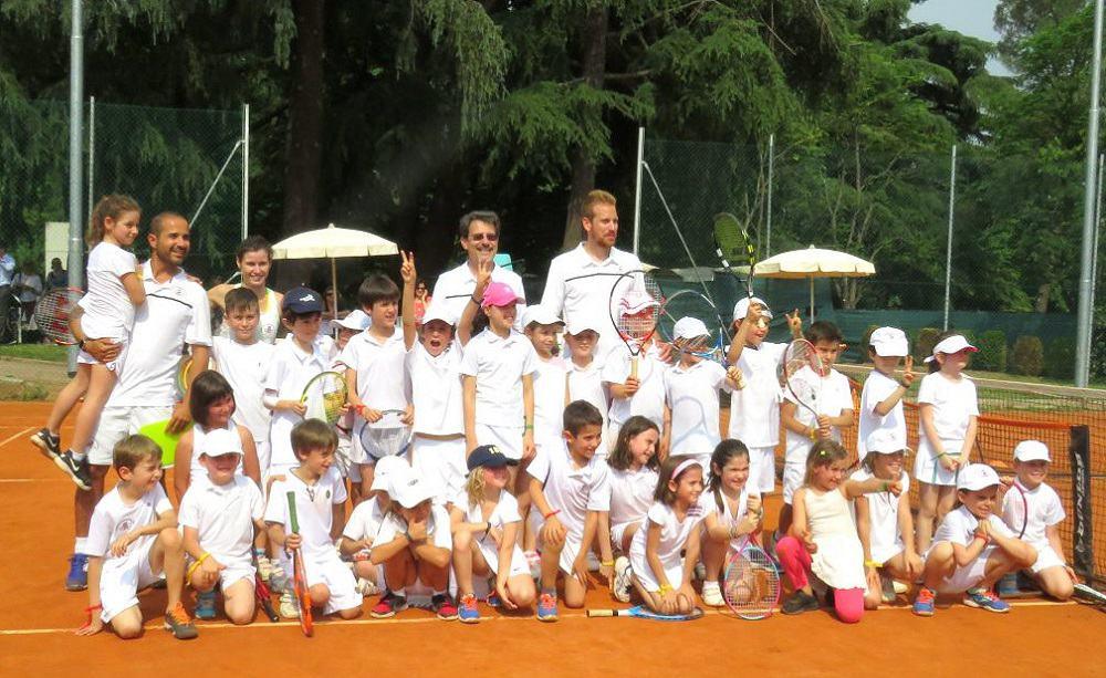 Circolo Tennis Bologna
