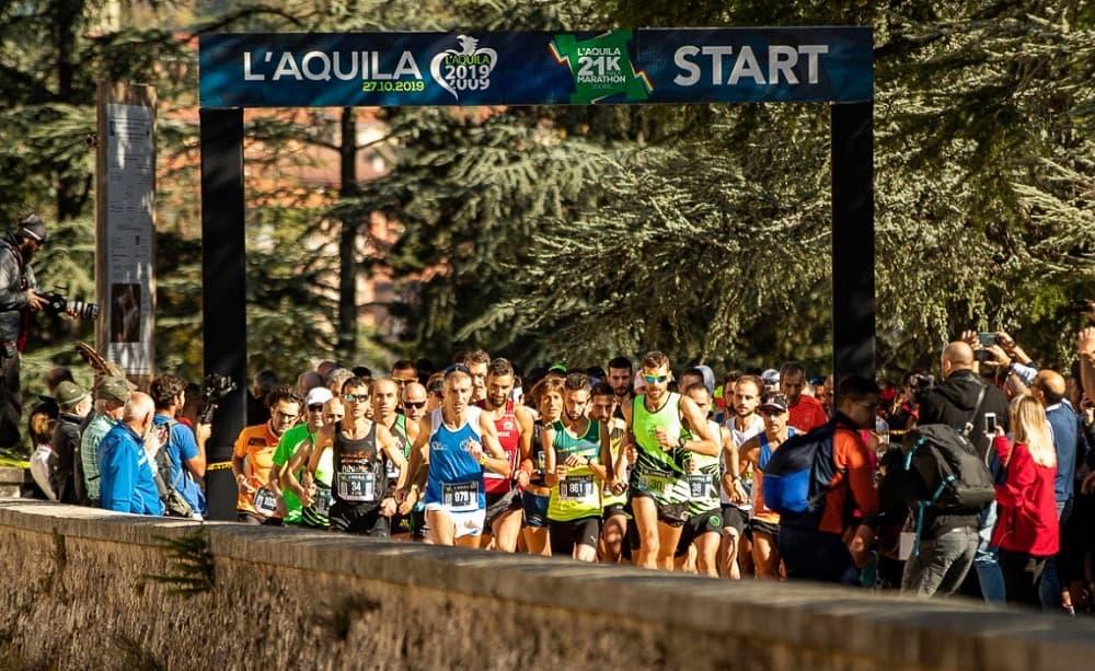 Running 2021, calendario maratone: tutte le date e le gare