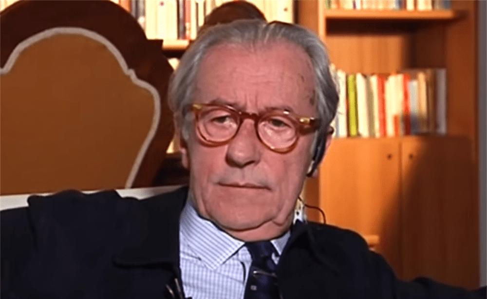 Vittorio Feltri siluro a La Vita in Diretta: