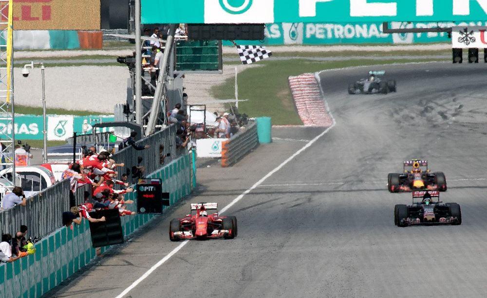 Coronavirus: Sebastian Vettel invita a tenere duro e non perdere la speranza